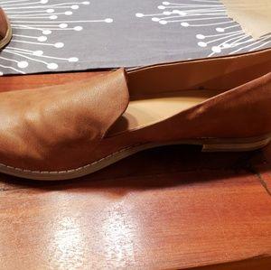 Indigo Shoes - Loafers